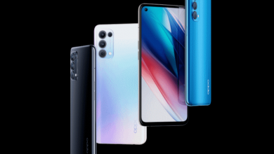 TIM Party Oppo Find X3 Lite 5G