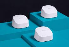 Amazon eero Wi-Fi 6 mesh