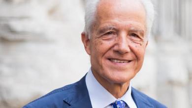 Gianni Orlandi TIM