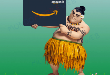 Kena Mobile buono Amazon