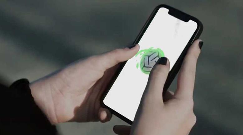 Rabona Mobile spot