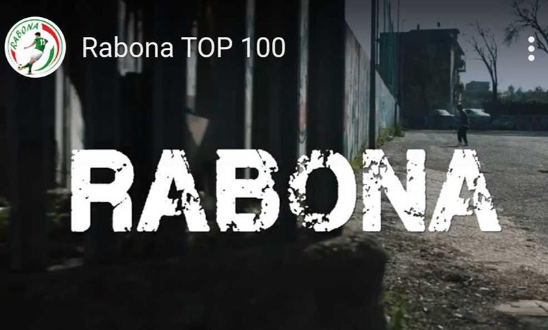 Top 100 spot