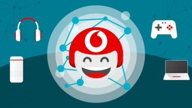 Vodafone TOBi creatività innovazione