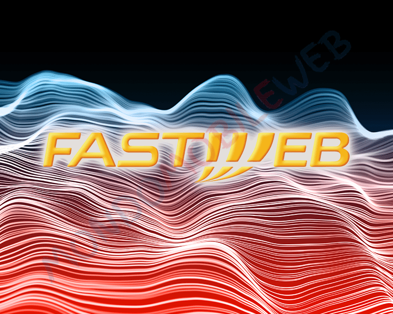 posta Fastweb