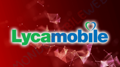 Lycamobile Port IN