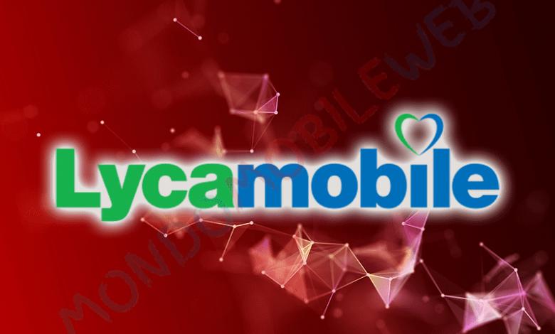 Lycamobile down disservizio