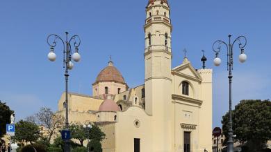 Open Fiber Quartu Sant'Elena