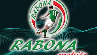Rabona Mobile Pressing