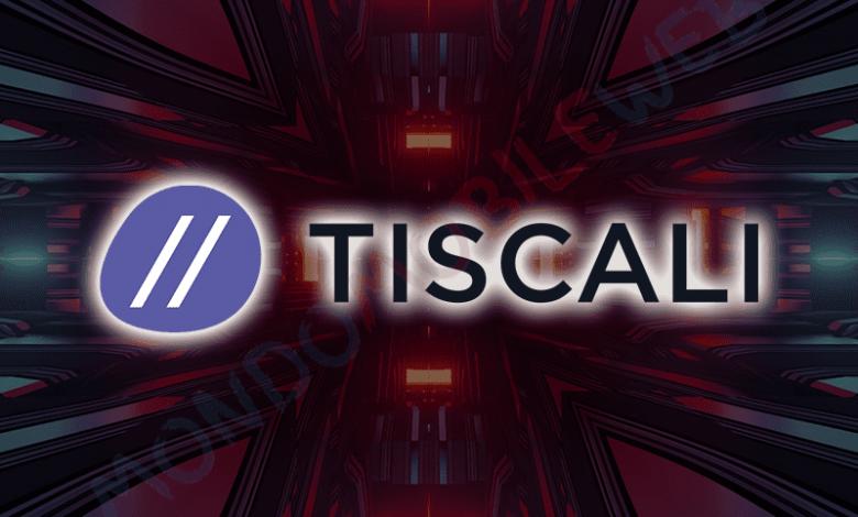 Tiscali UltraInternet Wireless Dati Linkem
