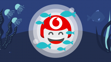 Vodafone TOBi mare