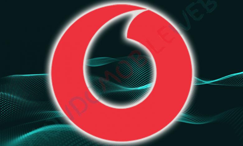 Vodafone Special winback