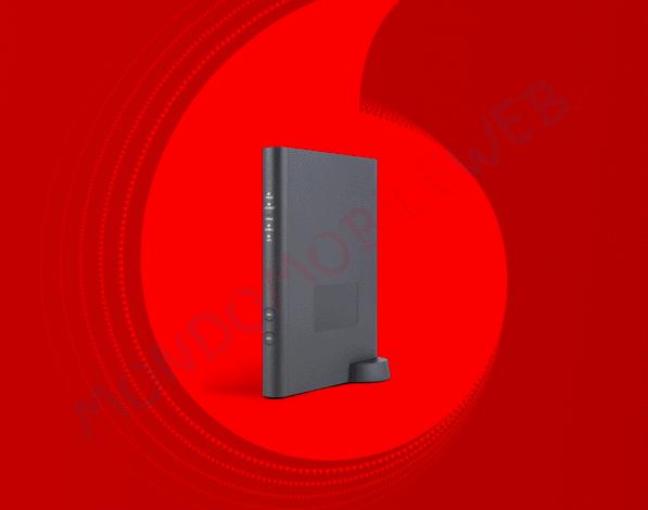 Vodafone Internet Unlimited rete fissa