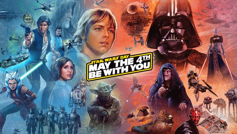 WINDTRE Star Wars Day