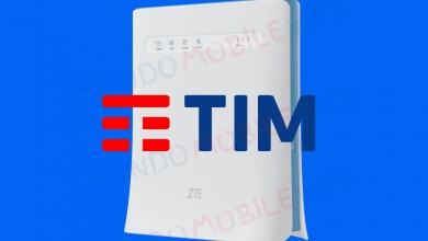 TIM FWA Ricaricabile