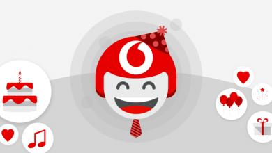 Vodafone TOBi Business