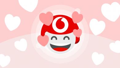 Vodafone TOBi Festa della Mamma