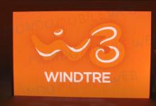 WindTre prova gratis