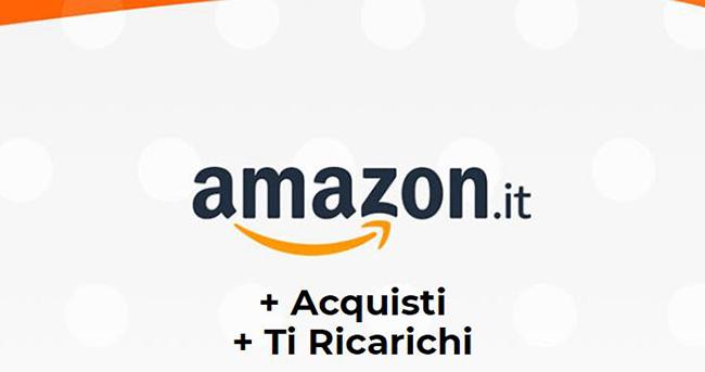 Amazon WinDay