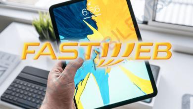 Fastweb NeXXt Mobile Dati