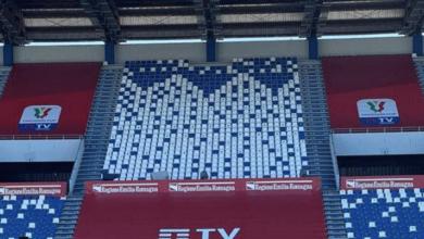 Mapei Stadium TIMVISION