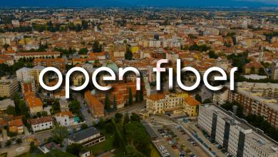 Open Fiber Udine