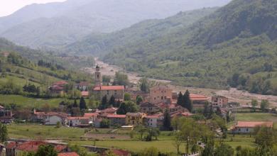 Rocchetta Ligure