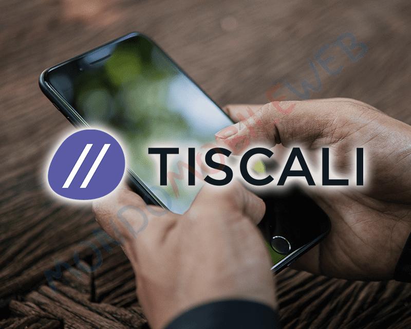 Tiscali online