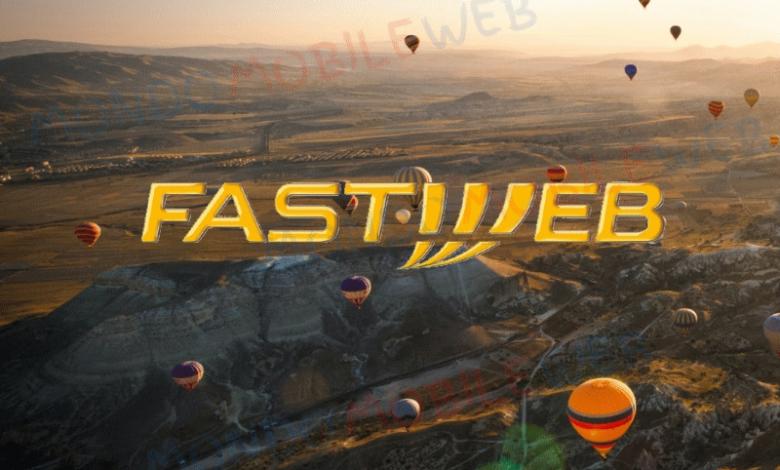 FastwebUP
