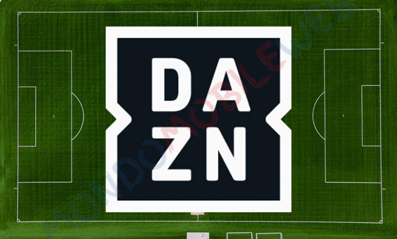 Serie A DAZN streaming
