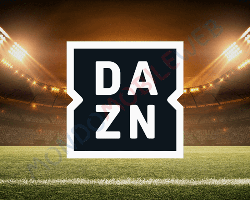 DAZN TIMVISION Serie A