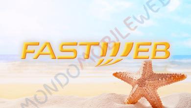 Fastweb NeXXt Mobile Promo Summer