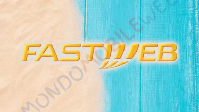 Fastweb Promo Summer