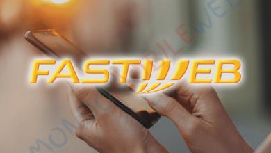 Fastweb VoLTE chiamate 4G