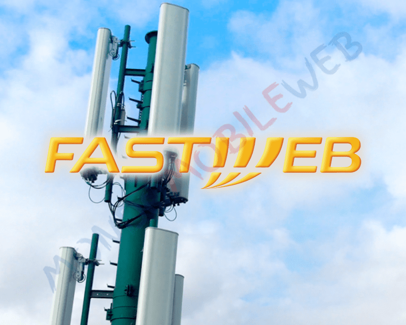 Fastweb 5G FWA