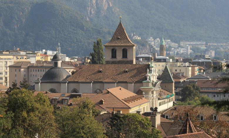 Wind Tre Bolzano