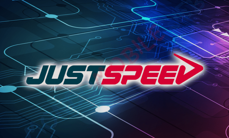JustSpeed Power