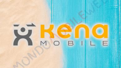Kena Mobile portafoglio