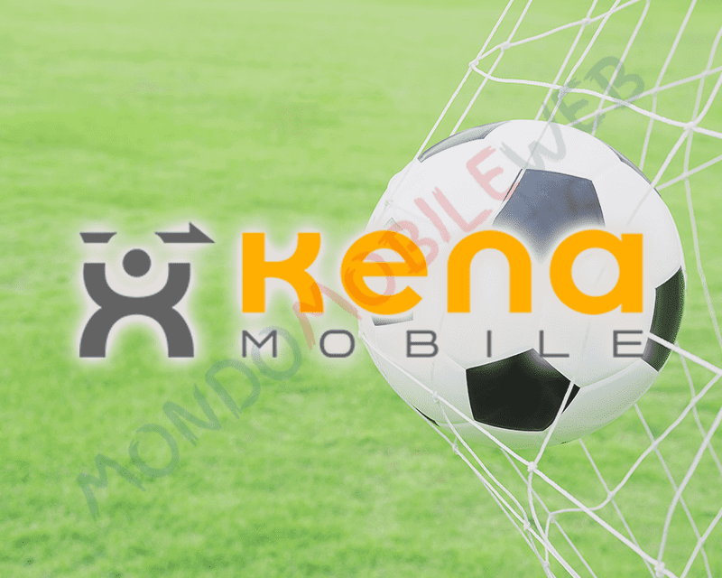 Kena Mobile TIMVISION Calcio e Sport