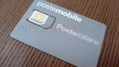 PosteMobile Creami Extra WOW 100