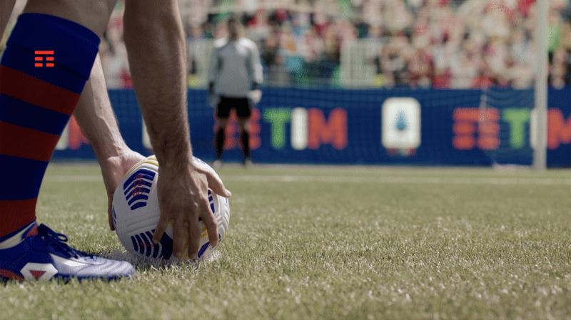 TIMVISION DAZN Calcio e Sport