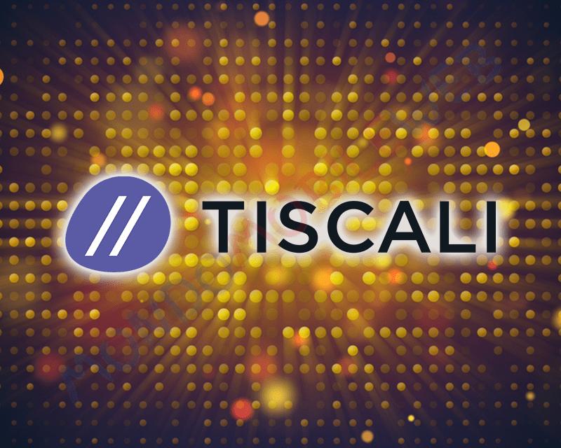 Tiscali Smart 70 Top