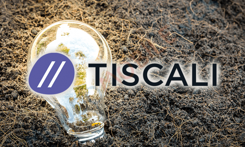Tiscali Ultramobile Business