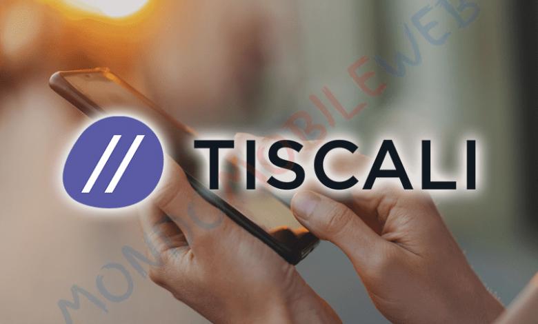 Tiscali Mobile velocità