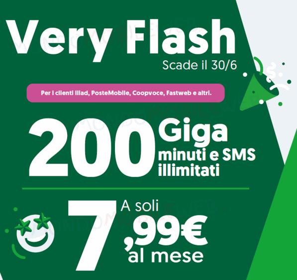 Very Flash