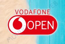 Vodafone Open Mobile