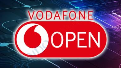 Vodafone Open Infinito Special