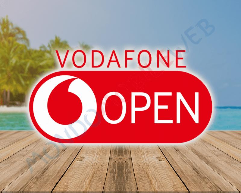 Vodafone Open