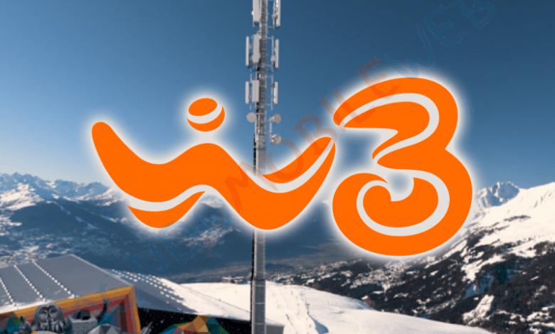 WINDTRE FWA Super Internet Casa