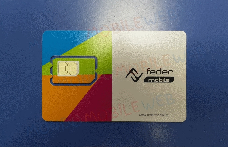 Feder Mobile APN