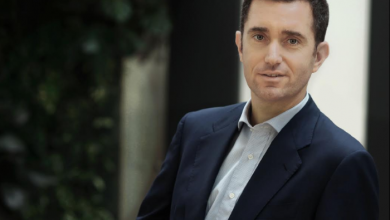 Vodafone Italia Gianluca Pasquali